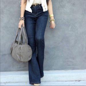 Paper Denim & Cloth blue jeans size 28